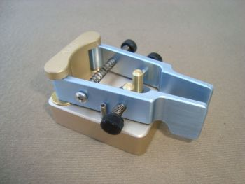 American Morse Equipment - Porta Paddle-II Precision Iambic