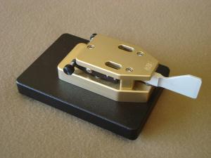 American Morse Equipment - Bushwacker Sideswiper/Single