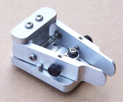 American Morse Equipment - DCP Miniature Iambic Paddle Kit