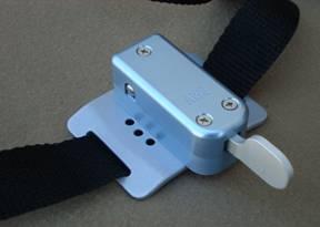 American Morse Equipment - Mini-B Miniature Single Lever
